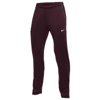 Nike Team Epic Pants - Men's - Maroon / Grey
