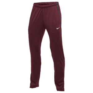 Nike Team Epic Pants - Men's - Cardinal/Anthracite/White
