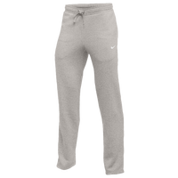 Nike Team Club Fleece Pants - Men's - Grey / Grey