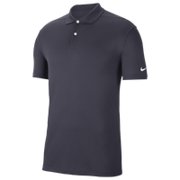 Nike Dry Victory Solid Golf Polo - Men's - Navy