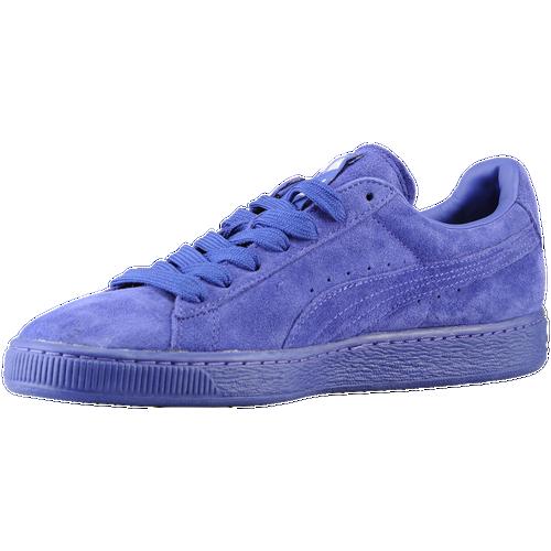 bfdf2ba87336 PUMA Suede Classic - Men s - Basketball - Shoes - Spectrum Blue