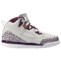 sneakers for cheap 374b0 f12ae Jordan Spizike - Girls  Preschool - Off-White   Maroon