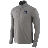b88c5640bd Nike MLB Game Element 1/2 Zip Top - Men's - New York Yankees -