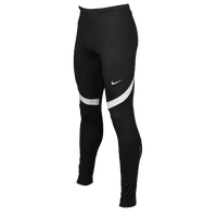 Nike Team Power Stock Race Day Tights - Men's - Black / White