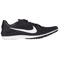 Nike Zoom Matumbo 3 - Men's - Black / White
