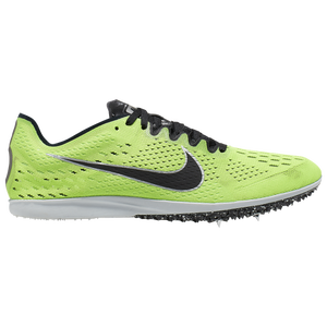 Nike Zoom Matumbo 3 - Men's - Electric Green/Black/Pure Platinum