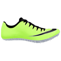 Nike Zoom Superfly Elite - Men's - Light Green