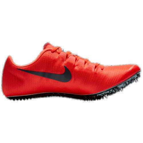 2a33421a5fd5 Nike Zoom Superfly Elite - Men s - Track   Field - Shoes - Football  Blue Blue Fox Bright Crimson