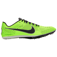 Nike Zoom Victory 3 - Men's - Light Green / White