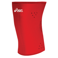 ASICS® Shooting Sleeve - Men's - Red / White