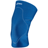 ASICS® Super Sleeve Kneepad - Men's - Blue / Blue