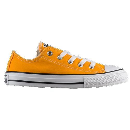 044204c61017fa Converse All Star Ox - Boys  Preschool - Casual - Shoes - Orange Ray