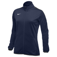 Nike Team Epic Jacket - Women's - Navy / Grey