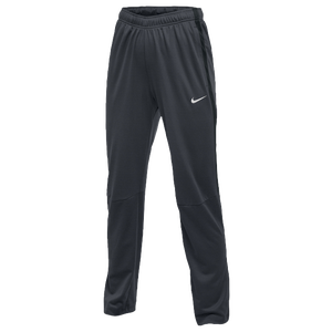 Nike Team Epic Pants - Women's - Anthracite/Black/White