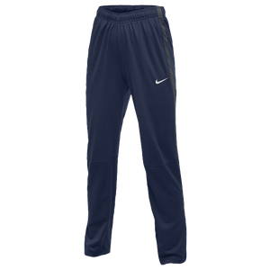 Nike Team Epic Pants - Women's - Navy/Anthracite/White