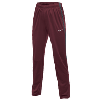 Nike Team Epic Pants - Women's - Cardinal / Grey
