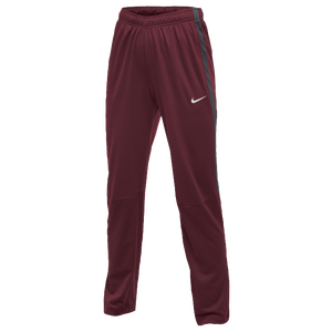 Nike Team Epic Pants - Women's - Cardinal/Anthracite/White