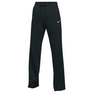 Nike Team Club Fleece Pants - Women's - Black/White