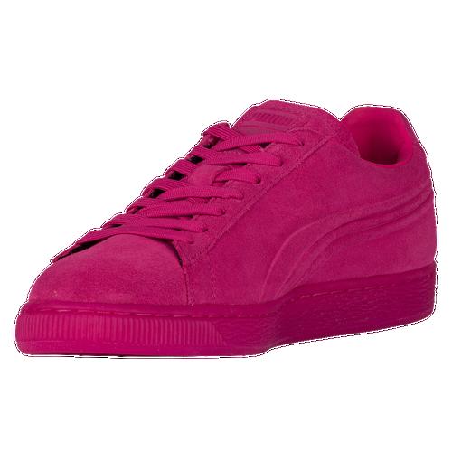 Puma Suede Classic Pink