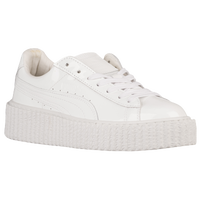 Puma Basket Creeper by Lady Foot Locker