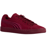 puma suede all kaki