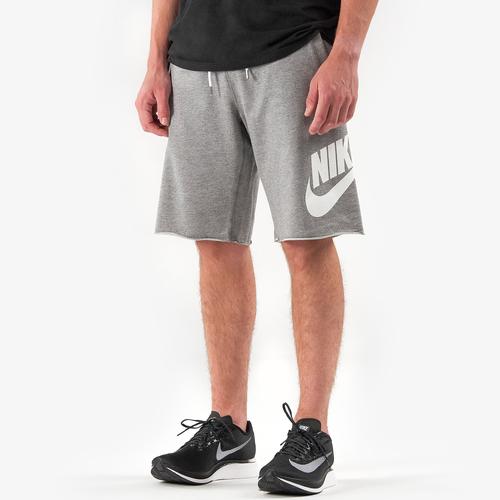 nike gx shorts men 39 s casual clothing carbon. Black Bedroom Furniture Sets. Home Design Ideas