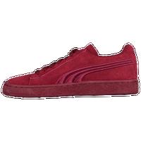 red pumas footlocker
