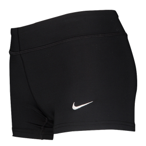 Nike Team Performance Game Shorts - Girls' Grade School - Black
