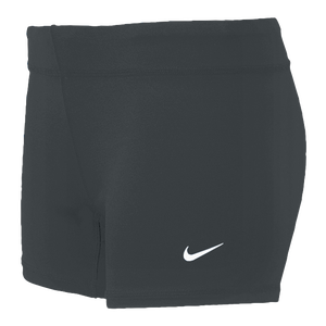 Nike Team Performance Game Shorts - Girls' Grade School - Anthracite