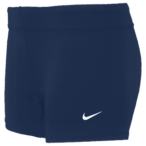 Nike Team Performance Game Shorts - Girls' Grade School - Navy