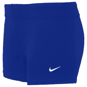 Nike Team Performance Game Shorts - Girls' Grade School - Royal