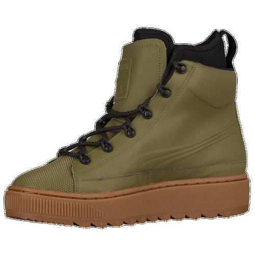 puma sneaker boots