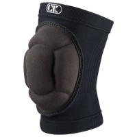 Cliff Keen The Impact Kneepad - Men's - Black / Black