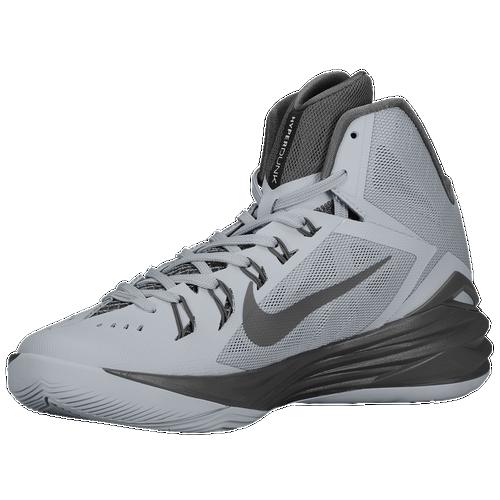 Nike Hyperdunk 2014 - Men\u0027s - Basketball - Shoes - Wolf Grey/Pure  Platinum/Dark Grey