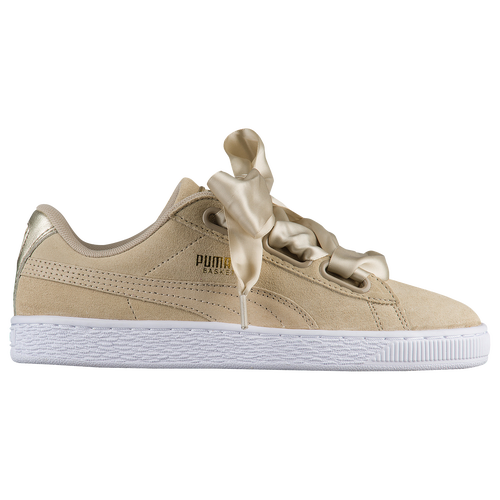 puma suede beige foot locker