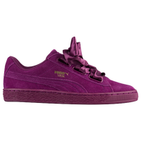 los angeles 4bd9b bbd1d PUMA Purple | Foot Locker