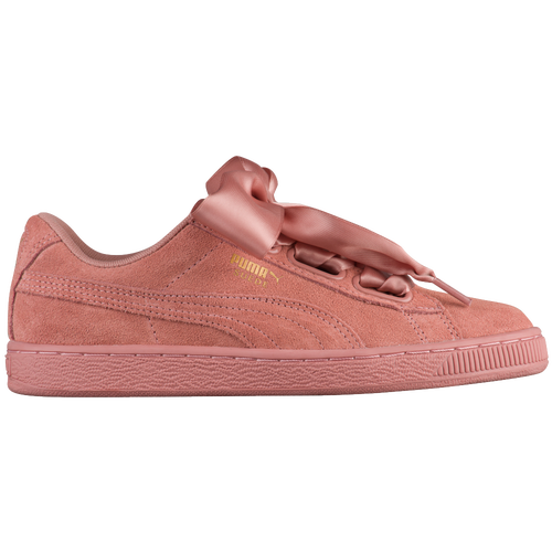 puma suede rose lady