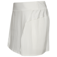 "Nike Dri-FIT 15"" Golf Skirt - Women's - Off-White"