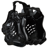 Cliff Keen F5 Tornado Headgear - Men's - Black / Black