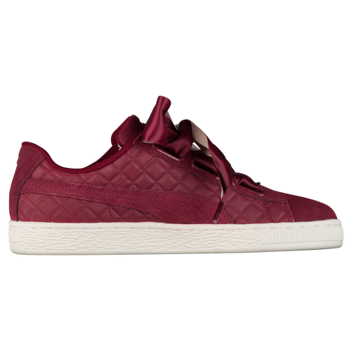 puma basket heart venda online