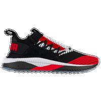 6e26499b4fdde6 PUMA Tsugi Jun - Men s - Casual - Shoes - High Risk Red Black