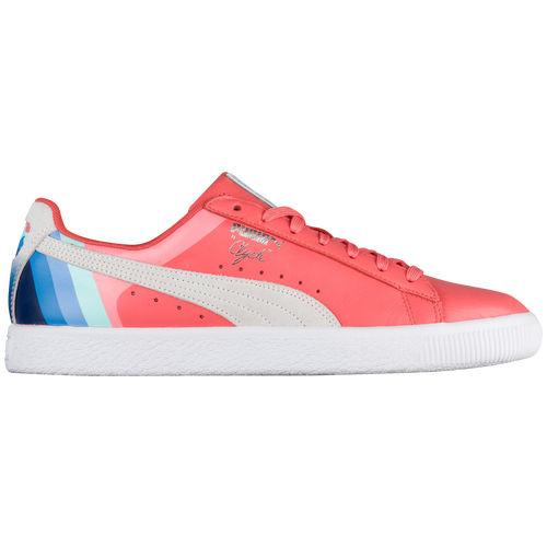 hot sale online 303d4 97d34 puma clyde footlocker