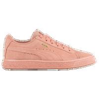 5a66ed8c6862c4 PUMA Suede Classic - Girls  Preschool - Pink   Pink