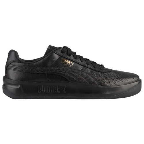 PUMA GV Special + - Men s - Casual - Shoes - Black Black 42414c9f1