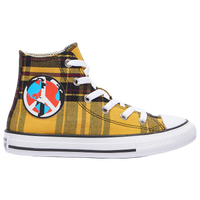 Converse All Star Hi - Boys' Preschool - Yellow