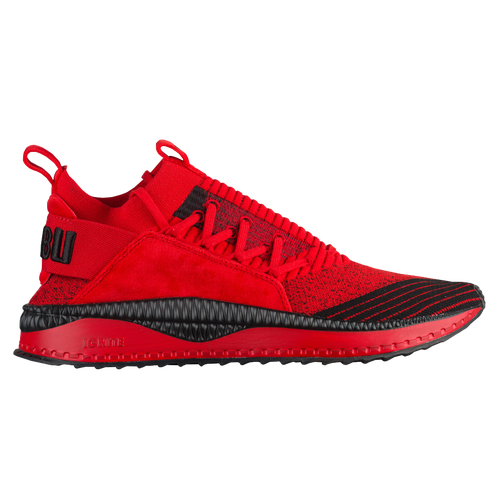 66cec6e459de PUMA Tsugi Jun - Men s - Casual - Shoes - High Risk Red Black