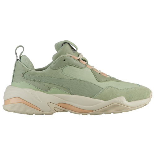 PUMA Thunder Desert - Women s - Casual - Shoes - Smoke Green ... 4883ff0f7