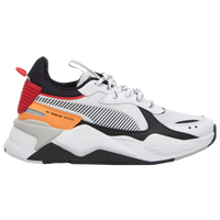 PUMA RS-X - Boys' Grade School - White