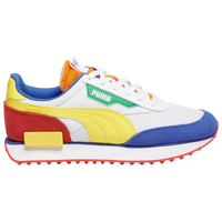 PUMA Rider - Boys' Grade School - Multicolor