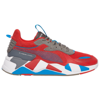 PUMA RS-X - Boys' Grade School - Red